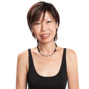CEO-Designer of Blackfrangipani Pte Ltd