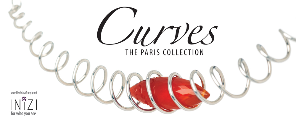 INIZI CurvesThe Paris Collection
